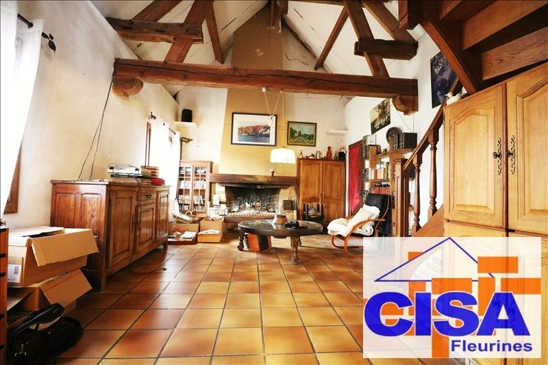 Vente maison / villa Mouy 209 000€ - Photo 4