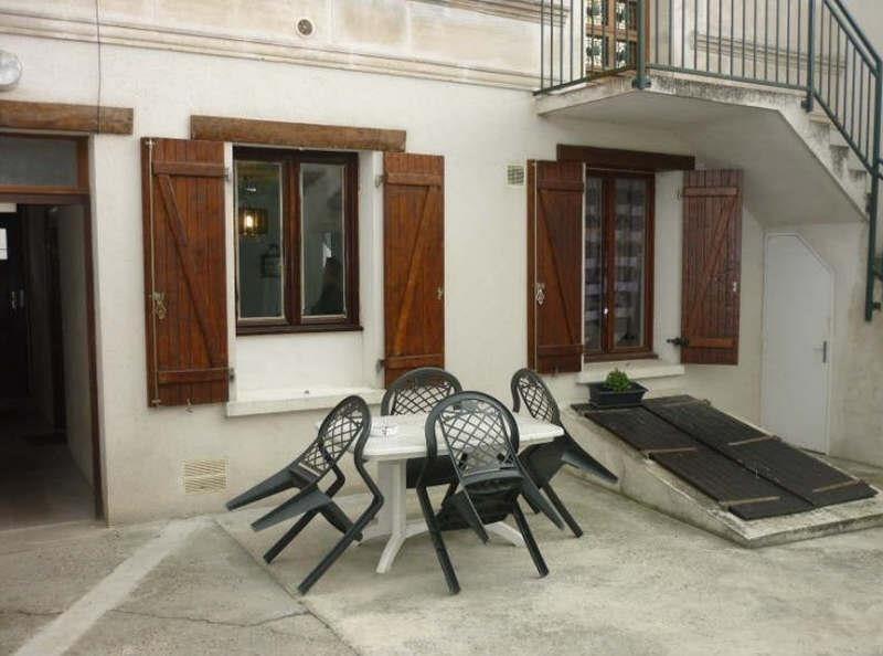 Vendita appartamento Neuilly en thelle 113000€ - Fotografia 3