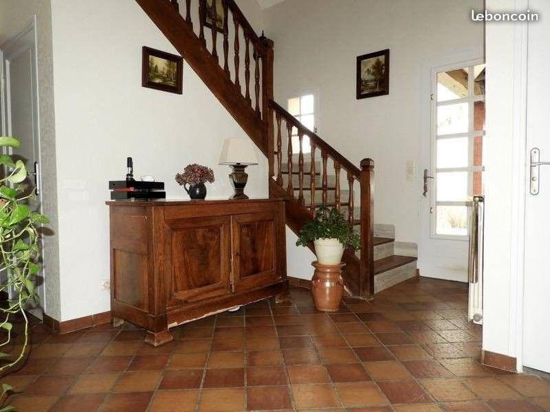 Vente maison / villa Montreuil aux lions 412000€ - Photo 11
