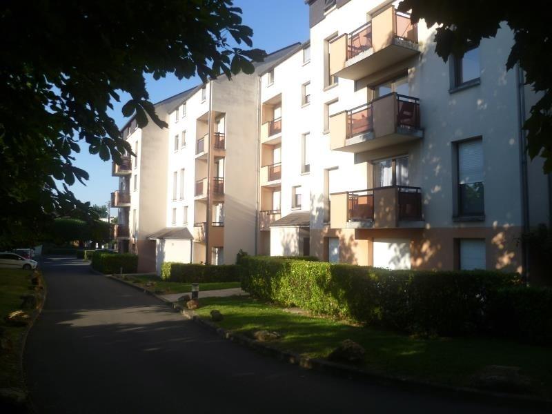 Sale apartment Sannois 329000€ - Picture 1