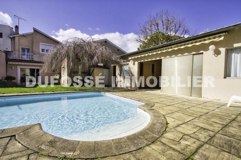Deluxe sale house / villa Lyon 6ème 1150000€ - Picture 11