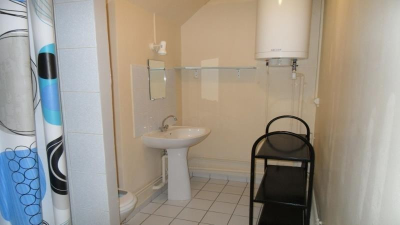Rental apartment Troyes 290€ CC - Picture 4