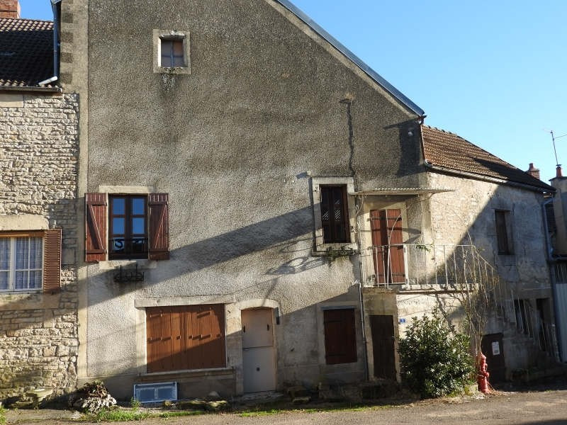 Sale house / villa Entre chatillon- montbard 31 900€ - Picture 1
