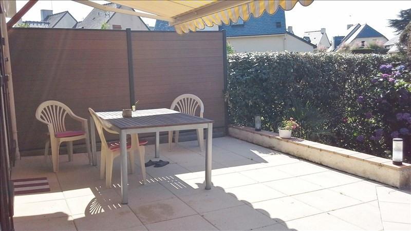 Life annuity house / villa Batz sur mer 161000€ - Picture 4