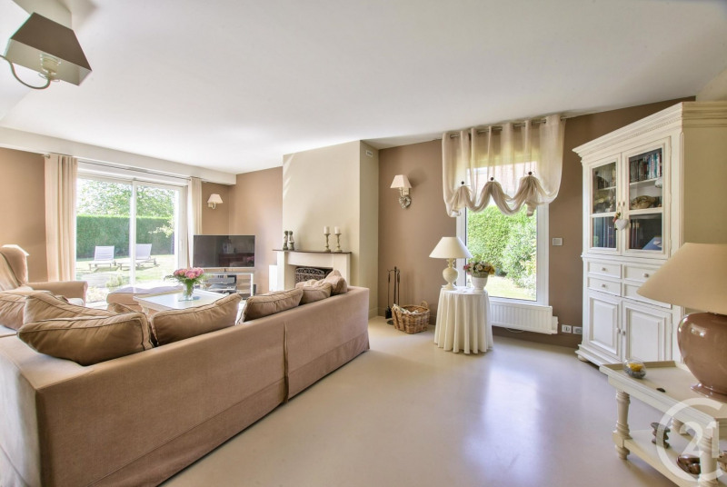 Sale house / villa Cairon 370000€ - Picture 4