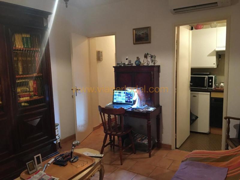 Viager appartement Cavalaire-sur-mer 35000€ - Photo 7