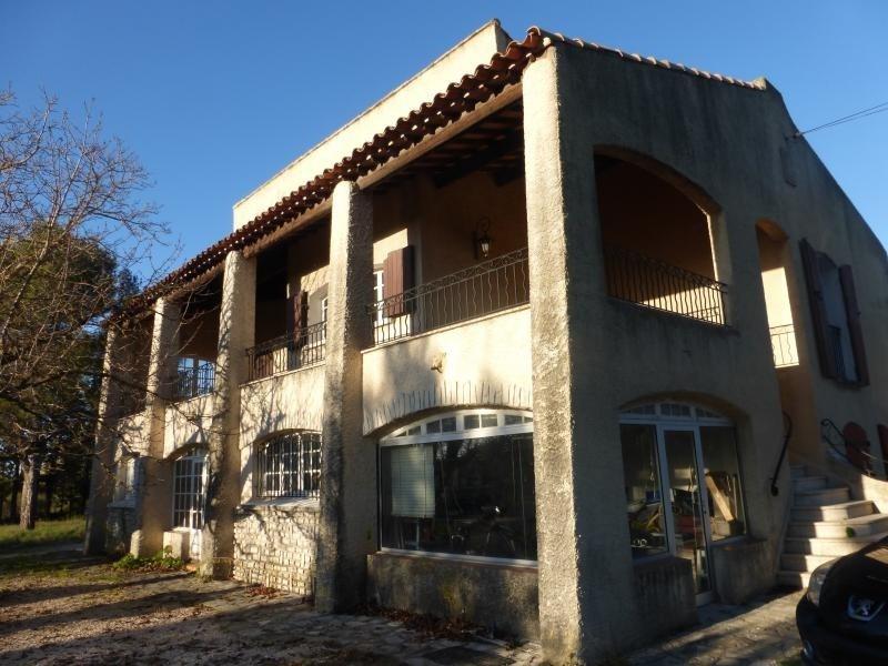 Venta  casa Puyricard 675000€ - Fotografía 3