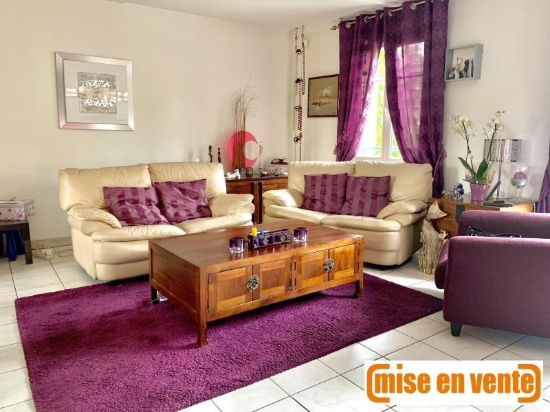 Sale house / villa Fontenay sous bois 480000€ - Picture 2
