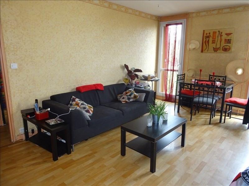 Vente appartement Garges les gonesse 99000€ - Photo 1