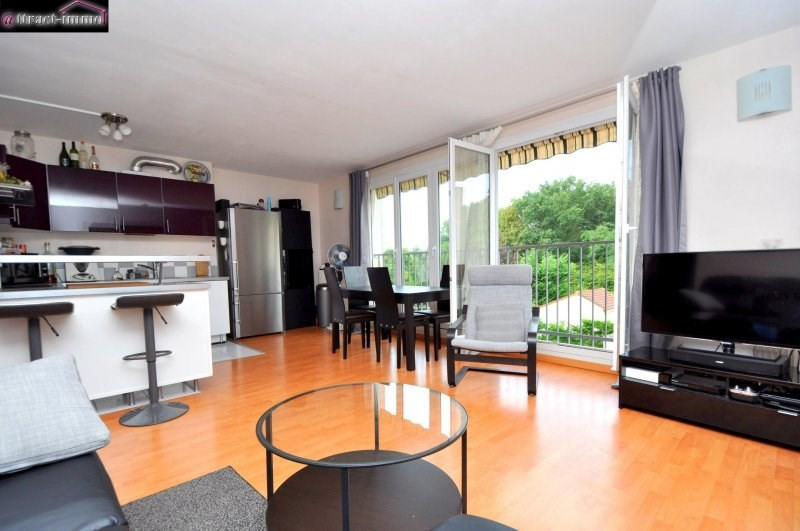 Vente appartement Bruyeres le chatel 155 000€ - Photo 1