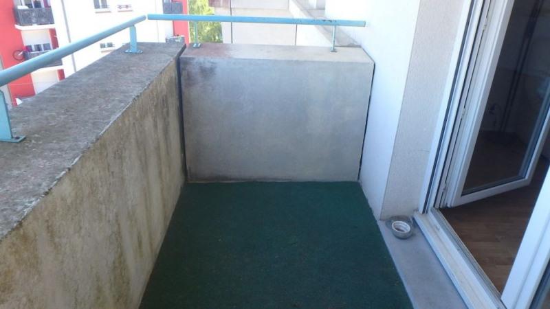 Rental apartment Blagnac 595€ CC - Picture 7