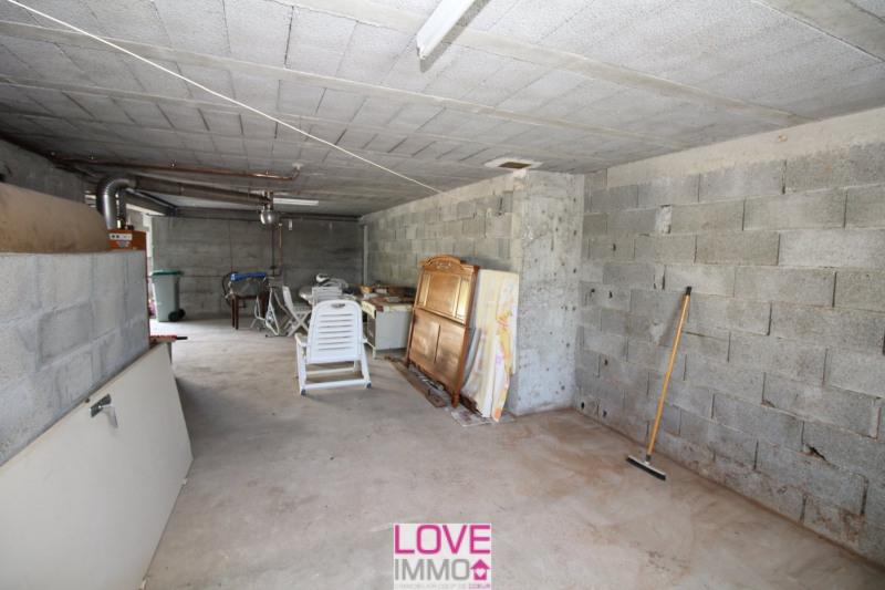 Vente maison / villa Les avenieres 215000€ - Photo 13