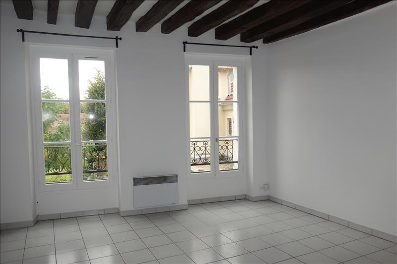 Location appartement Jouy en josas 735€ CC - Photo 1