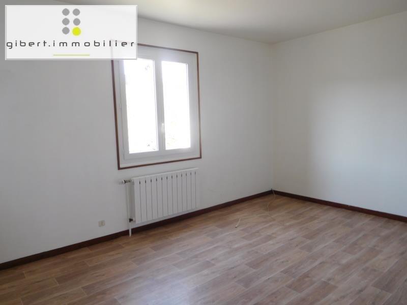 Location maison / villa Brives charensac 851,79€ +CH - Photo 4