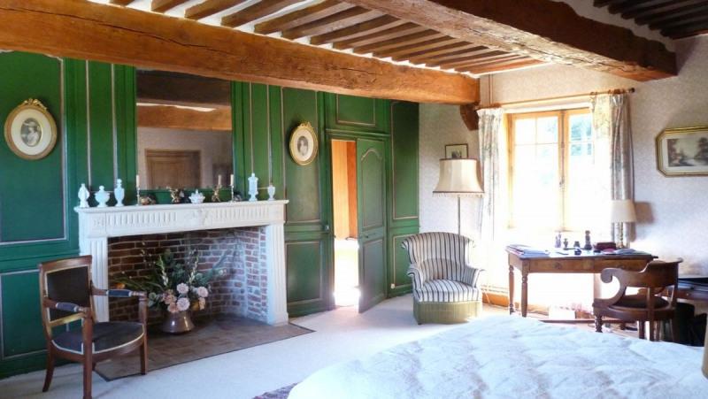 Deluxe sale house / villa Lisieux 551250€ - Picture 3
