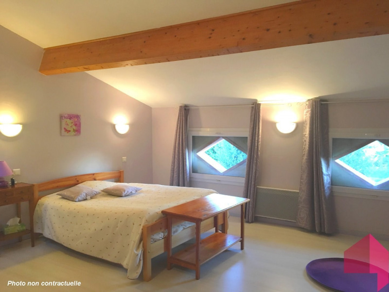 Vente maison / villa Verfeil 485000€ - Photo 7