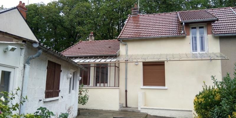 Vente maison / villa La machine 68000€ - Photo 2