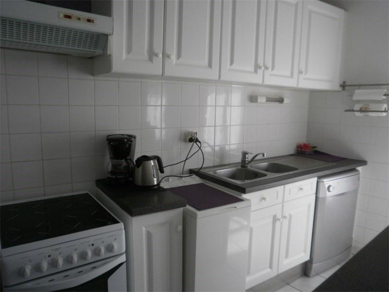 Location vacances appartement Collioure 588€ - Photo 3