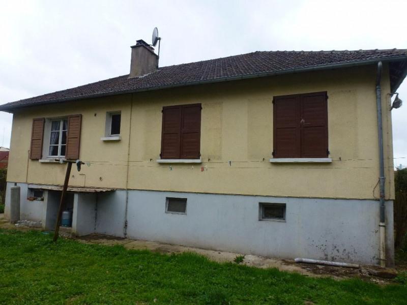 Vendita casa Songeons 121000€ - Fotografia 1