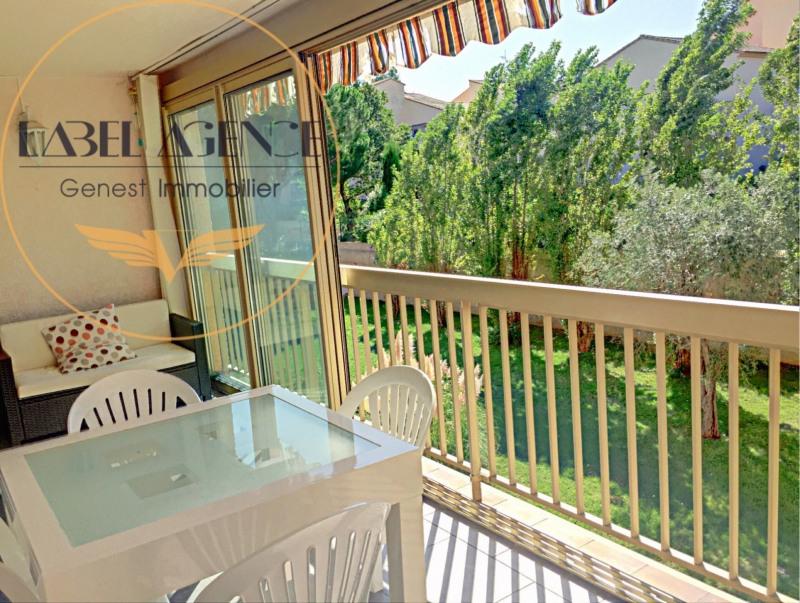 Sale apartment Ste maxime 236900€ - Picture 13