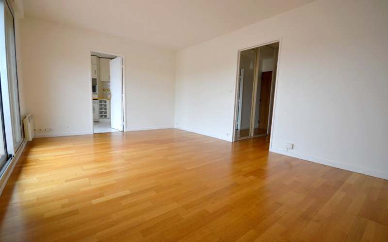 Location appartement Boulogne billancourt 950€ CC - Photo 2