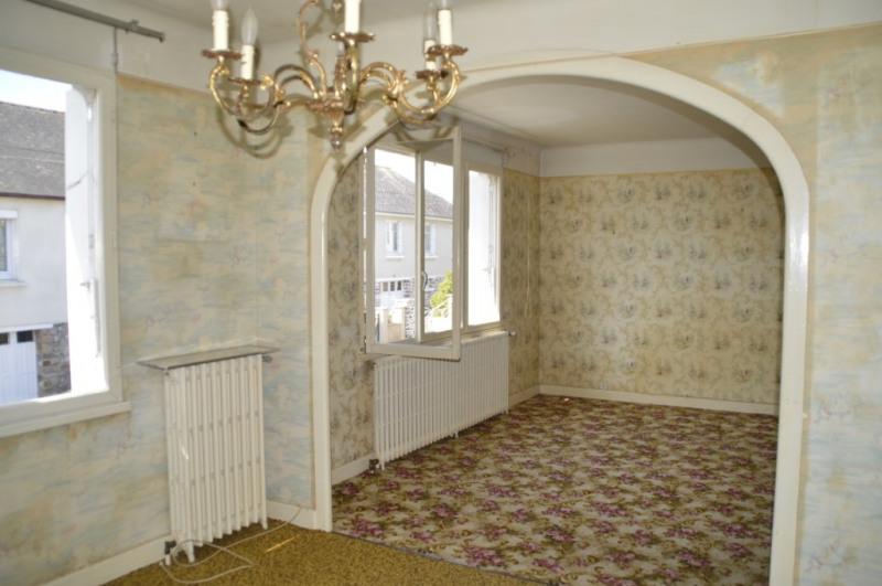 Sale house / villa Renaze 55000€ - Picture 2