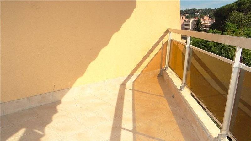 Sale apartment Cavalaire 185000€ - Picture 2