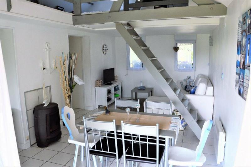Vente de prestige maison / villa Saint-léger-dubosq 430500€ - Photo 11