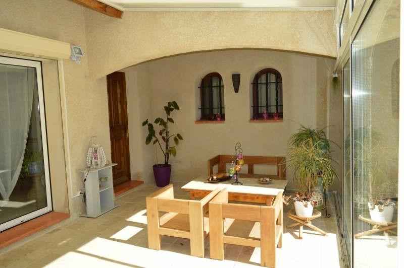 Vente de prestige maison / villa St maximin la ste baume 660000€ - Photo 3