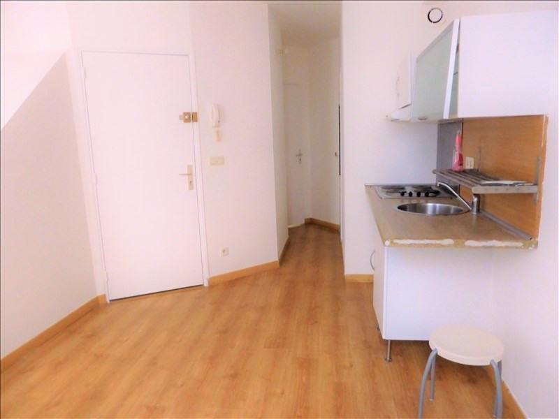 Sale apartment Collioure 129000€ - Picture 5