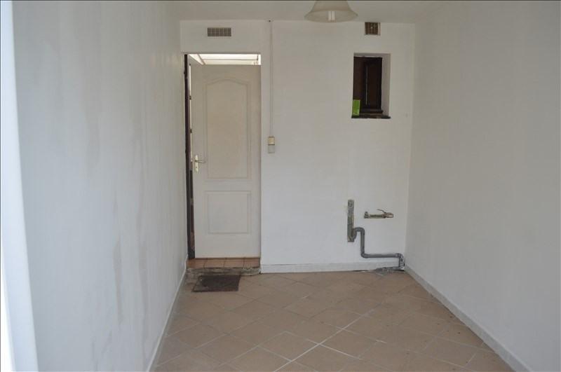 Vente maison / villa Montigny en gohelle 112000€ - Photo 5