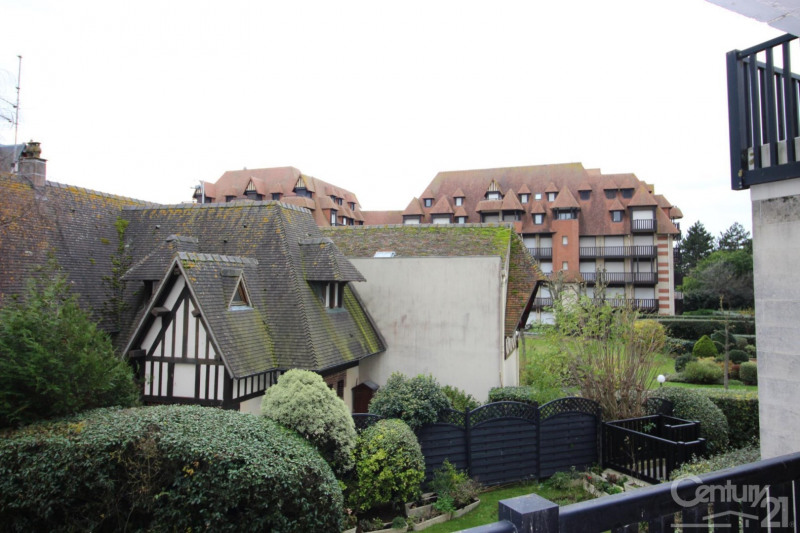 Sale apartment Tourgeville 240 000€ - Picture 5