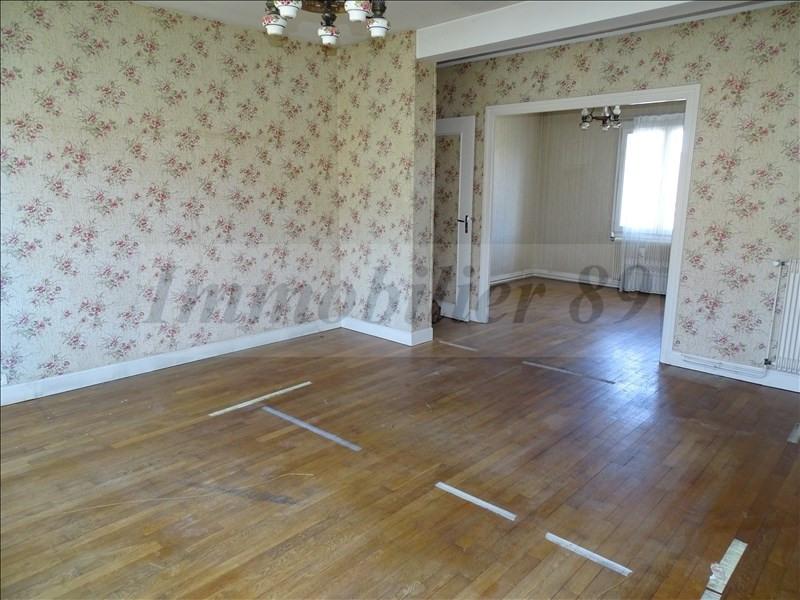 Vente appartement Chatillon sur seine 57000€ - Photo 4