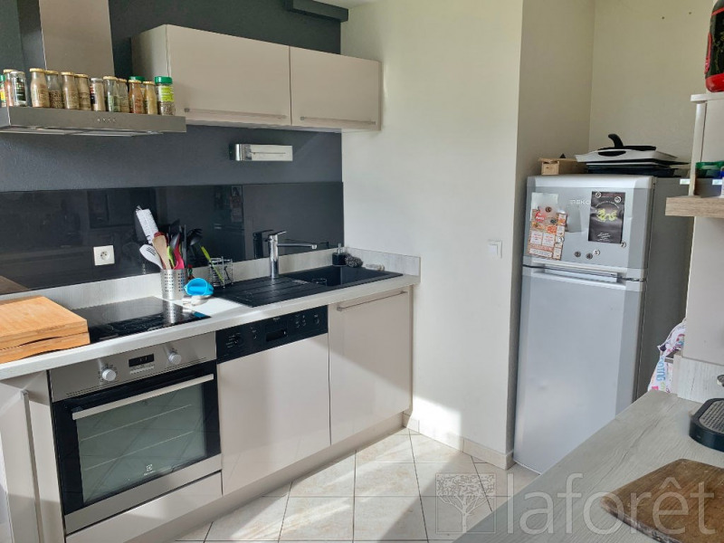 Sale apartment Bourgoin jallieu 149900€ - Picture 4