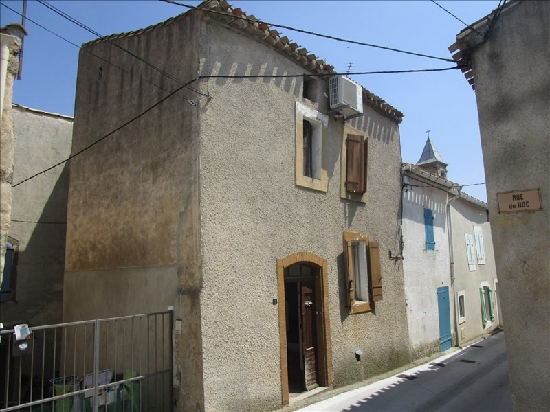 Vente maison / villa Carcassonne 29 000€ - Photo 1