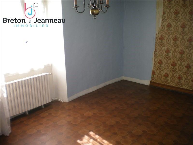 Sale house / villa La baconniere 43500€ - Picture 5