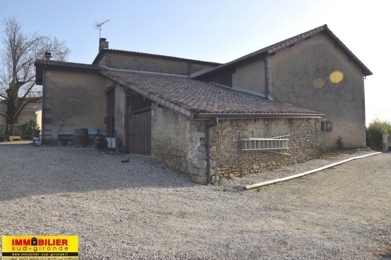 Vente maison / villa Langon 395000€ - Photo 4