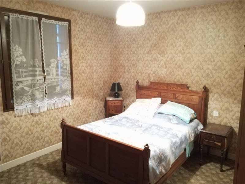 Vente maison / villa Seignelay 138000€ - Photo 5