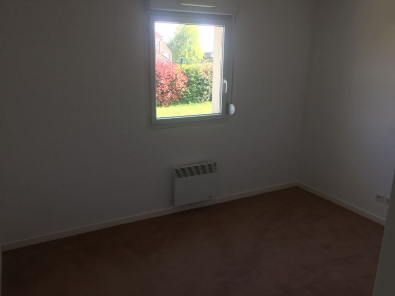 Rental apartment Lehaucourt 450€ CC - Picture 5