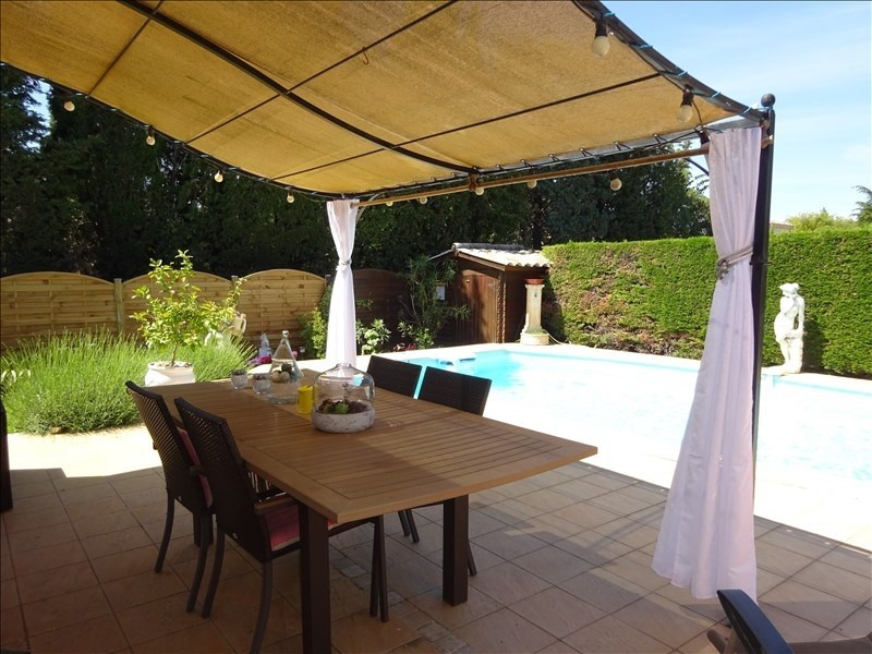 Vente maison / villa Montelimar 318000€ - Photo 2