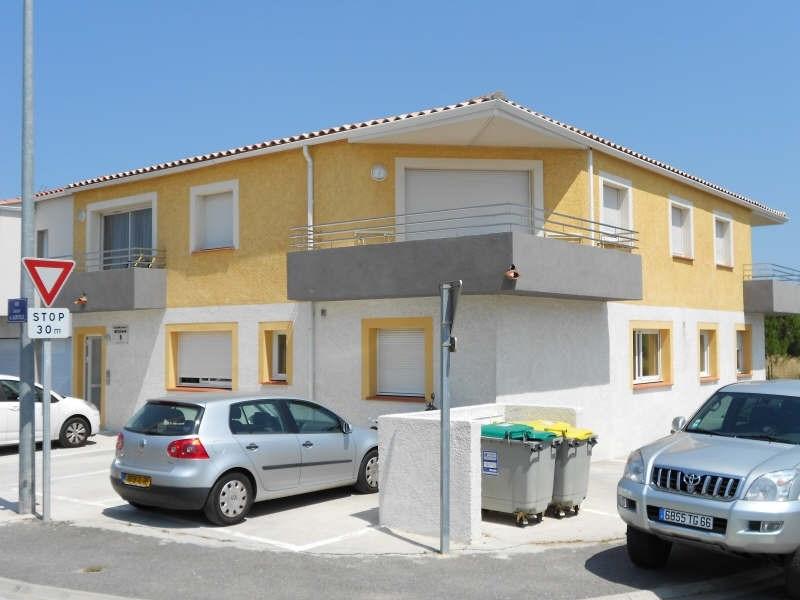 Location appartement Perpignan 495€ CC - Photo 1
