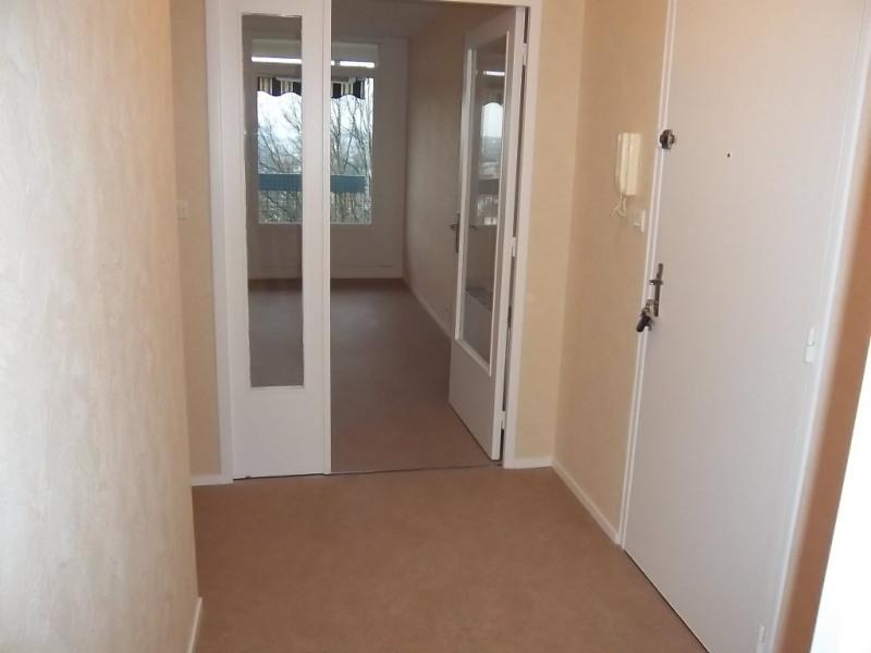 Vente appartement Limoges 70000€ - Photo 7