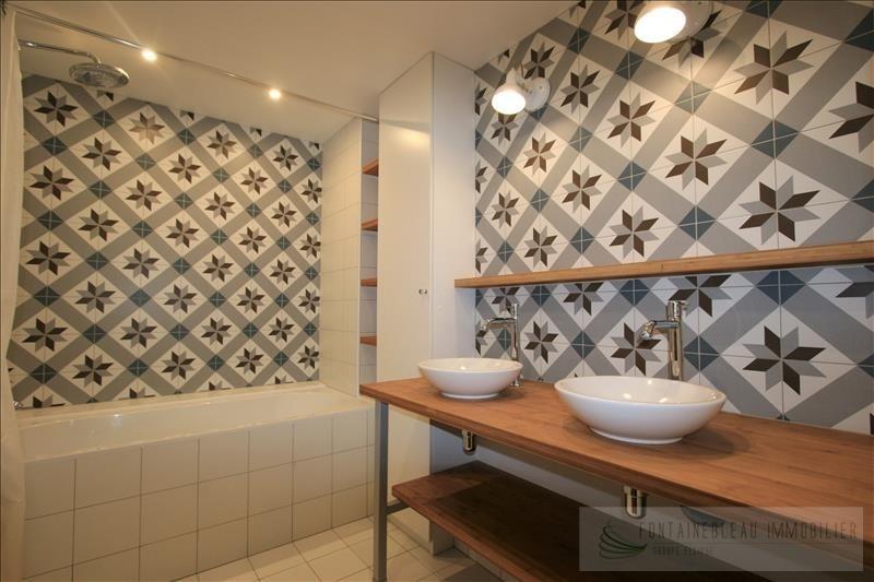 Vente maison / villa Fontainebleau 450000€ - Photo 7