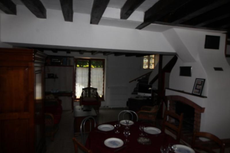 Vente maison / villa Montceaux les meaux 310000€ - Photo 2