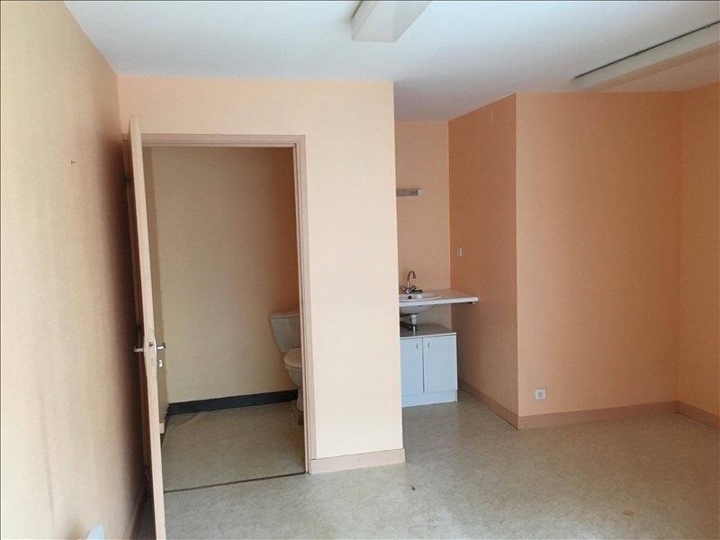 Location local commercial La mothe st heray 195€ CC - Photo 2