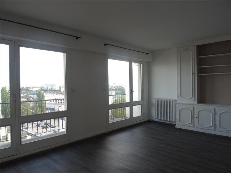 Vente appartement Troyes 99 500€ - Photo 4