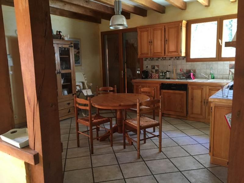Location maison / villa Cassen 1200€ CC - Photo 5