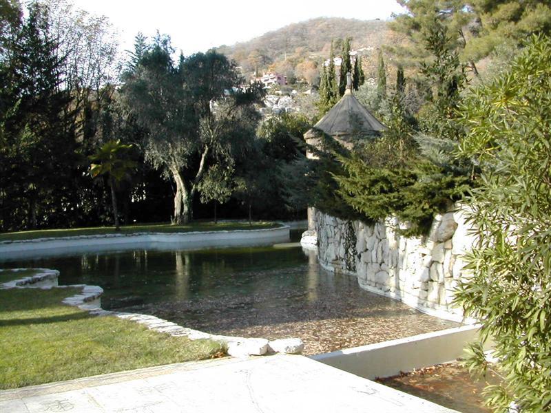 Immobile residenziali di prestigio castello Vence 13800000€ - Fotografia 19