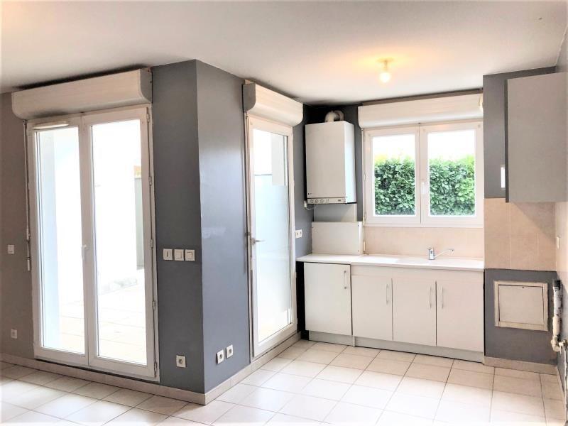 Verkoop  appartement Bourgoin-jallieu 187000€ - Foto 1