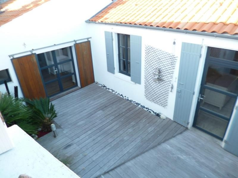 Vente maison / villa St georges d'oleron 262000€ - Photo 1